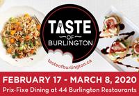 Taste of Burlington