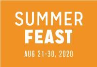 Summer Feast Calgary