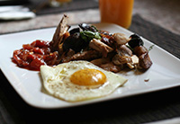 Sunday Brunch - Winnipeg / Manitoba Restaurants