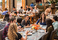 Great for Groups - Atlantic Canada Restaurants