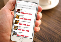 OpenTable Mobile - Calgary / Southern Alberta Restaurants on the go!